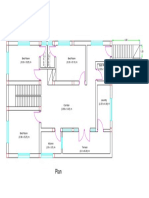 Khyber Home, 2nd Floor Plan-Layout2