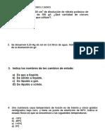 9. Ecuación de Los Gases Actividades