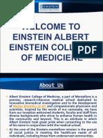 Master Bioethics at Ny