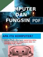 1 Komputer Dan Fungsinya