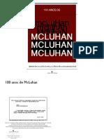 McLuhan 100 Anos_UnB