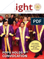 PDPU Insight March 2016