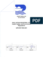 2.2.14 - QPR-RHT-REG-001 Health Safety and Environment Regulation Rev