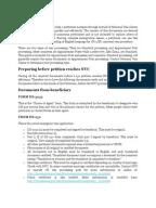 cover letter for affidavit of support - sample form i 864 affidavit of support