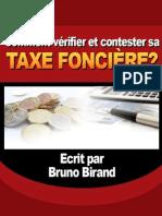Comment Verifier Et Contester Sa Taxe Fonciere Extrait