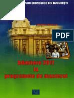 104266341 Grile Admitere Master ASE 2010