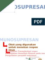 KP 6 farmakologi imunusupresan S1 keperawatan.pptx