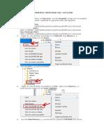 Aumentar la Capacidad de archivo de Outlook