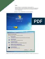 Repara Windows 7 sin formatear