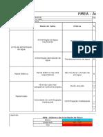 Manutenção Industrial - Caio, Danilo, Helder, Rafael e Wendell