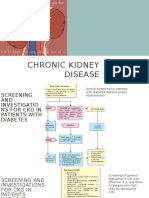 Chronic Kidney Disease Malaysian CPG 2011