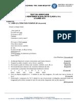 Subiecte Cls v 2015_mesota