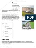 Teknik Hidrolika - Wikipedia Bahasa Indonesia, Ensiklopedia Bebas