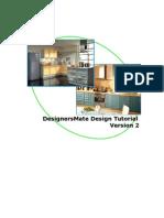 DesignersMate Design Tutorial Version 2