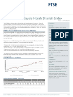 Ftse Fbm Shariah Index