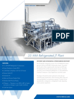 Valerus 35mm Refrigerated JT Plant Brochure