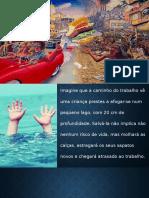 Filosofia 10ºano - A pobreza ( Problemas do mundo contemporâneo)