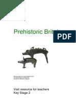 Visiting Prehistoric Britain