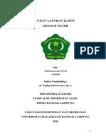 Ujian Case Report