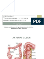 PPT Case Colon in Loop