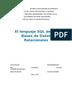 BASE DE DATOS. OBJ 7