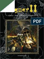 Tagmar - Livro Dos Objetos Mágicos 2.2