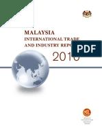 MITI Report 2010