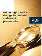 IFRS Radical Changes (2)