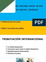 Tema 1 Fiscalidad 1Internacional