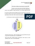 Procedimientos VFR