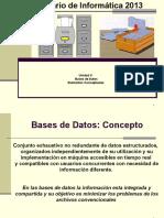 UnidadV-ConceptosBasesdeDatos