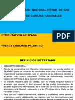 Tratados Internacionales Metodos CDI