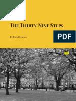 The Thirty Nine Steps_John Buchan