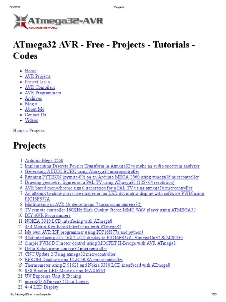 Atmega Projects List About 1122 Colorsensorcircuit Light Sensor Circuitclick For Next Circuit