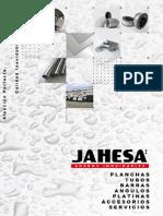 Catalogo Jahesa