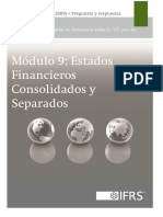 9_Estados Financieros Consolidados y Separados_2013