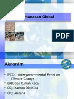 9.Global Warming (2)