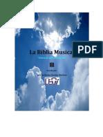 La Biblia Musical III PDF