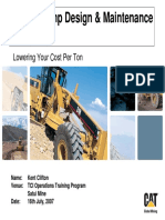 5. Waste Dump Design & Maintenance Practice