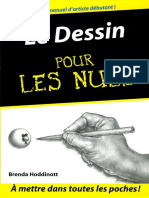 Le Dessin Pour Les Nuls