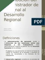 Contribucion del Administrador de personal al Desarrollo Regional.pptx