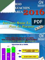 Actualización Tributaria 2016_Tema 4 _Impuesto del CREE_Autorretención_Sobretasa.pdf