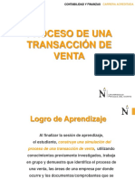 Transaccion Venta 201501