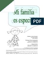 Proyecto Familia Adoptiva