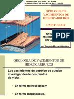 Geología de Yacimienos de Hidrocarburos