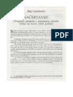 NAČERTANIJE - ILIJA GARAŠANIN 1844. THE GREAT SERBIA DOCUMENT 1.pdf