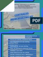 Presentación de Centrales Hidroeléctrica