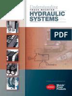 Muncie - Understanding Truck Mounted Hydraulic Systems