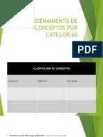 ordenamiento de conceptos por categorias  1