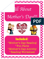 Mothers Day Free All About Mothers Day